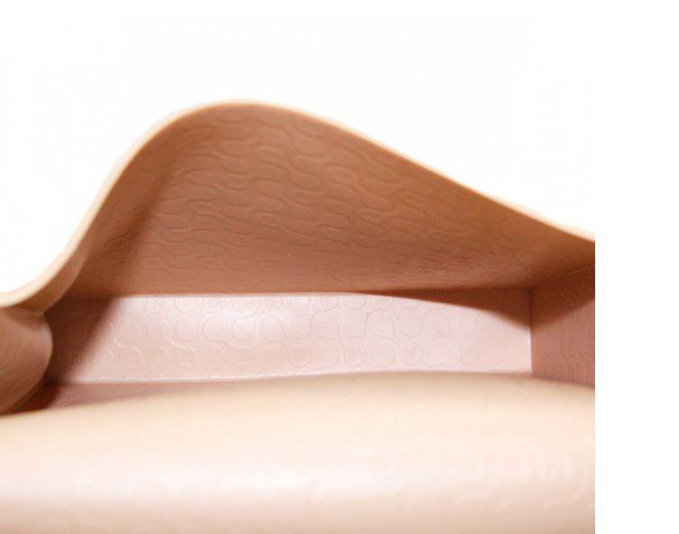 Bolsa Petite Jolie Flap Nude PJ2365
