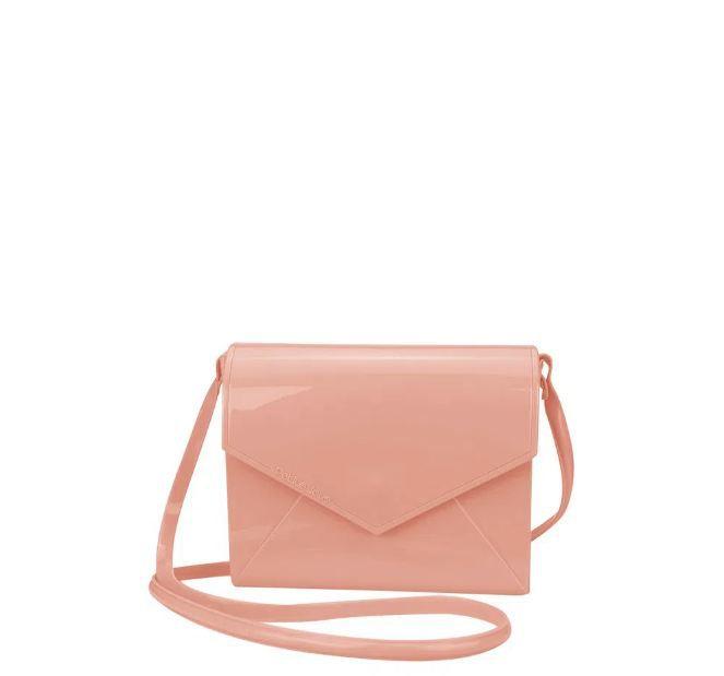 Bolsa Petite Jolie Flap Rosa PJ2365