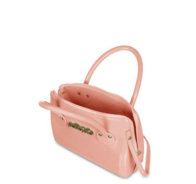Bolsa Petite Jolie Infantil Rosa Claro PJ4231IN