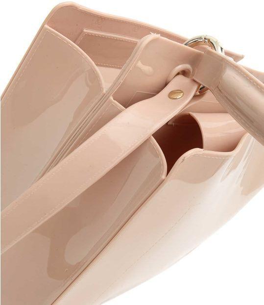 Bolsa Petite Jolie Leave Nude PJ4633