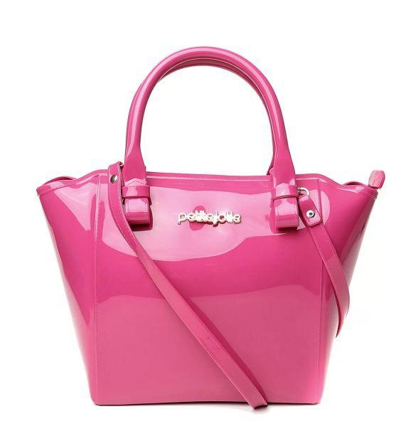 Bolsa Petite Jolie Shape Pink PJ3939