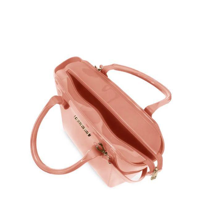 Bolsa Petite Jolie Shape Rosa Clarinete PJ3939