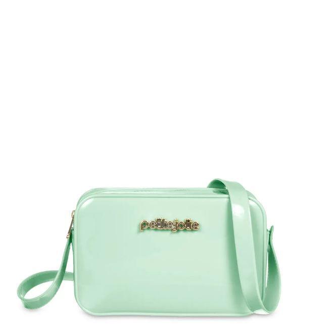 Bolsa Pop Petite Jolie Verde Menta PJ4229