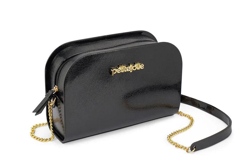 Bolsa Pretty Petite Jolie Preto PJ4116