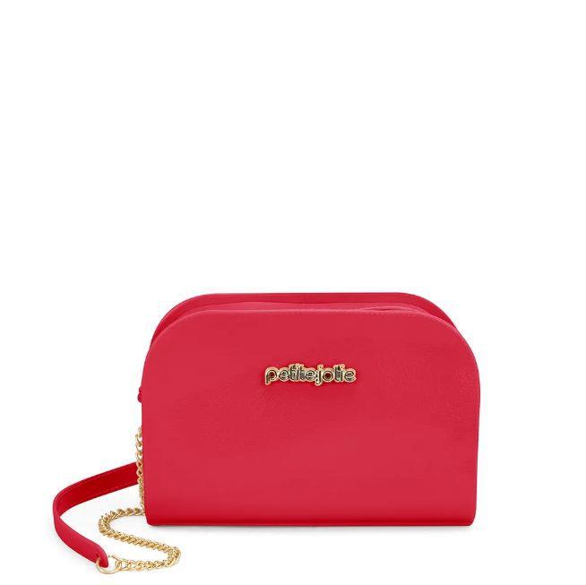 Bolsa Pretty Petite Jolie Vermelho PJ4116