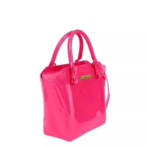 Bolsa Shape Petite Jolie Rosa PJ3939