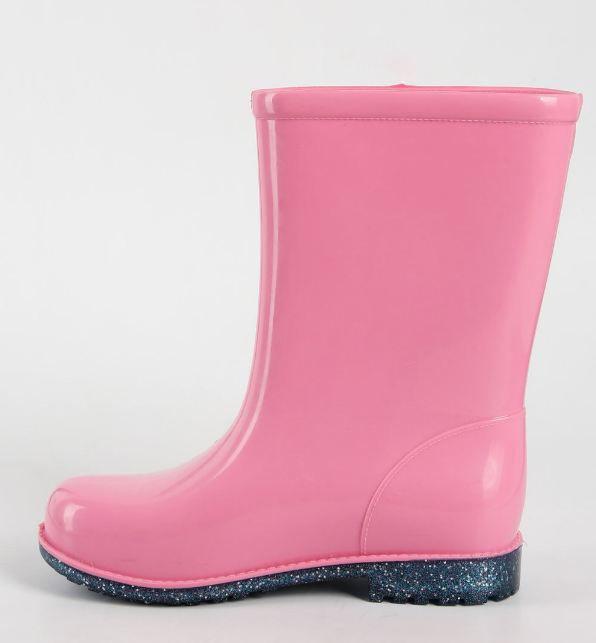 Galocha Infantil Lol Colors Rosa Azul Glitter Grendene Kids