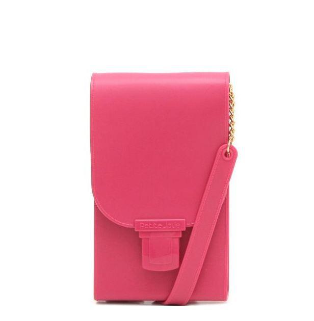 Phone Case Plus Petite Jolie Pink PJ2745