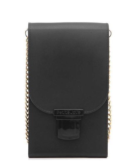 Phone Case Plus Petite Jolie Preto PJ2745
