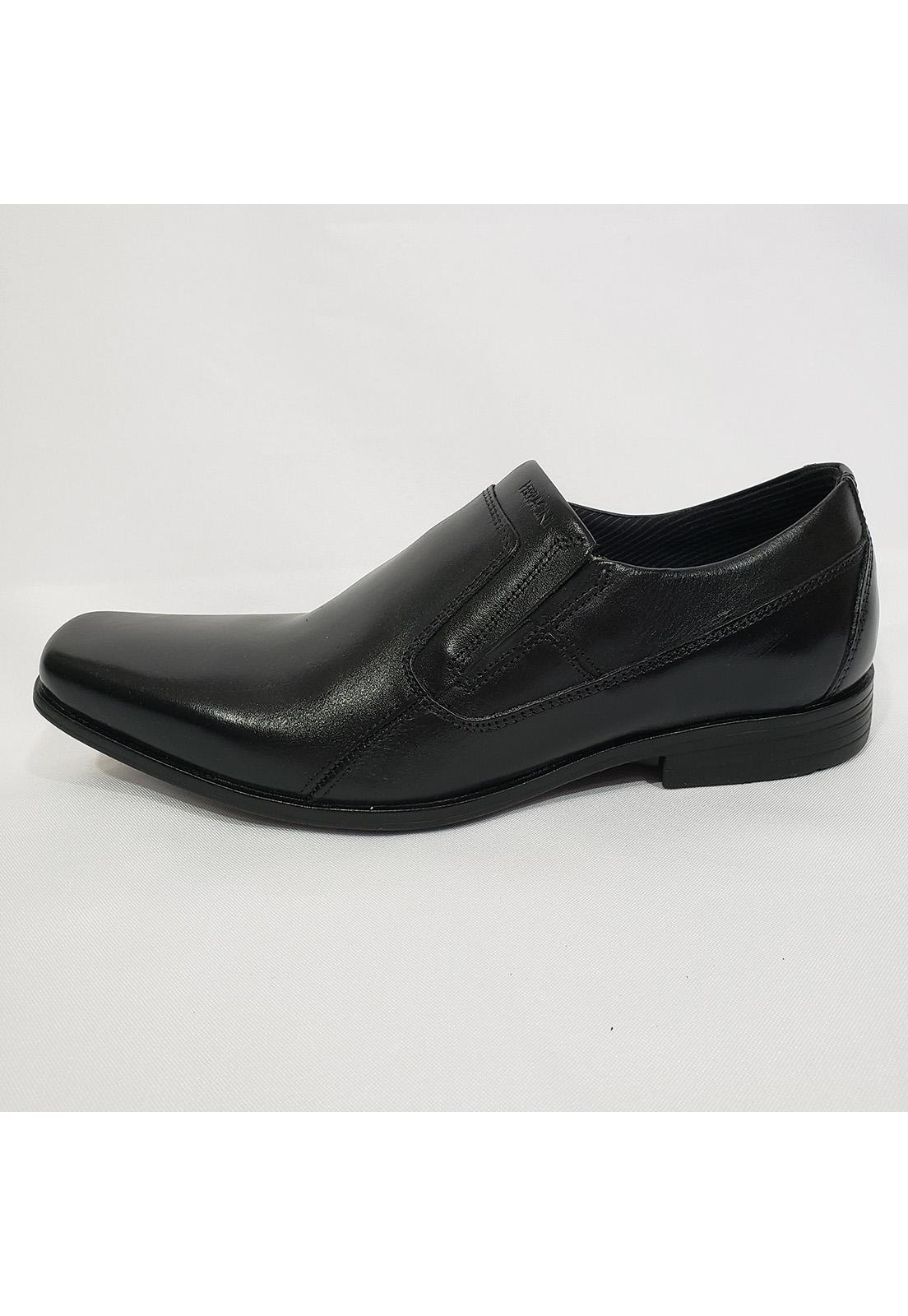 Sapato Ferracini Capri preto