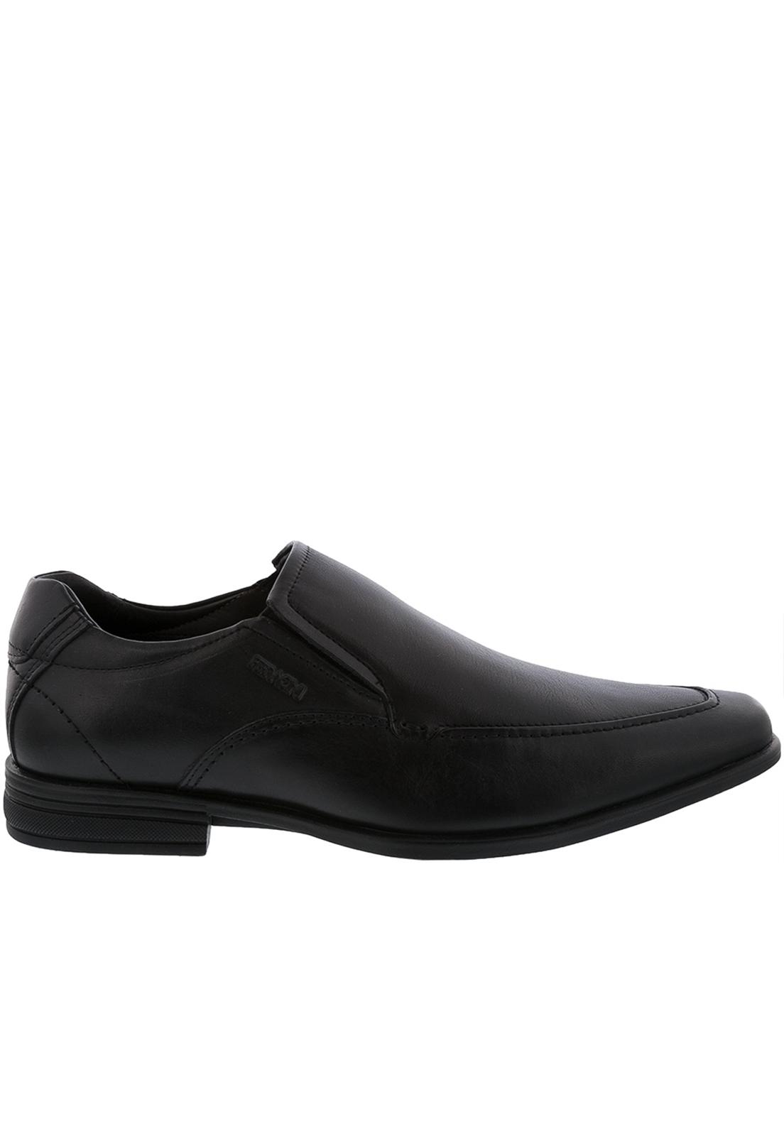 Sapato FERRACINI MAYER BA PRETO 5986