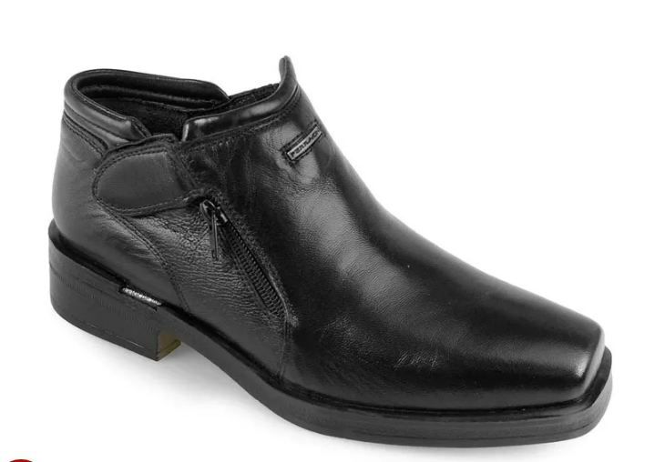 Sapato Ferracini Urban Way 6622-106A