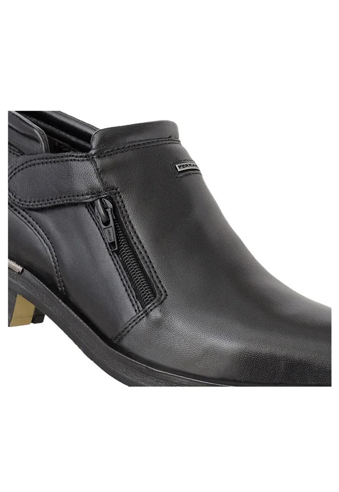 Sapato Ferracini Urban Way 6622-106A