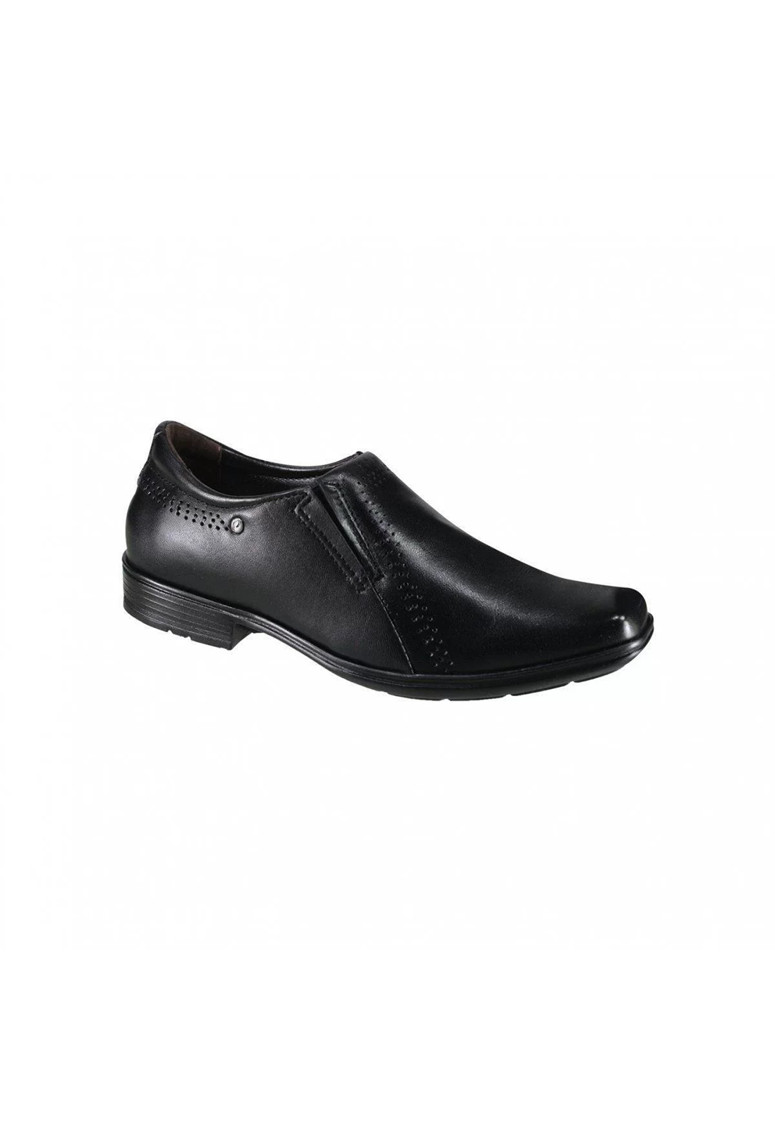 Sapato Infantil Social Pegada Preto