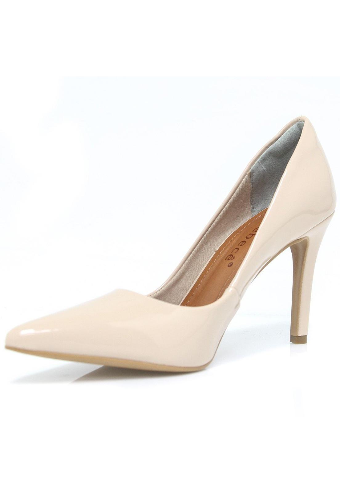 Sapato Scarpin Bebece 9422-021 Nude