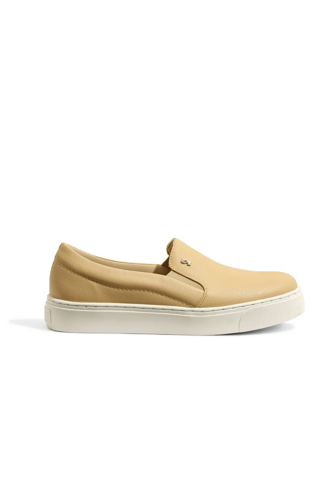 SLIP ON SANTA LOLLA NAPA FLOATER BEGE - 01AC.11E4.002F.01E9