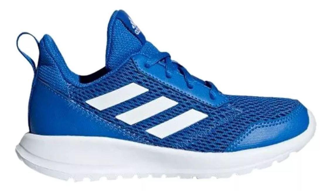 Tênis Adidas Azul Altarun Cm8564