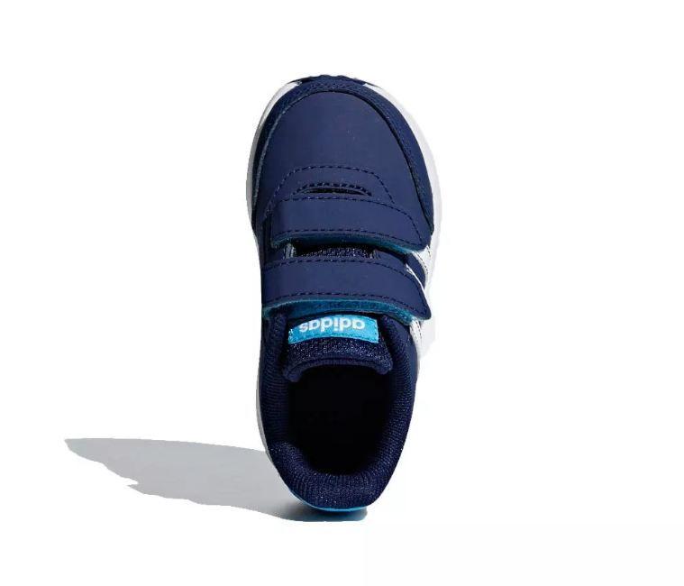 Tênis adidas Infantil Switch 2.0 Azul Menino F35702
