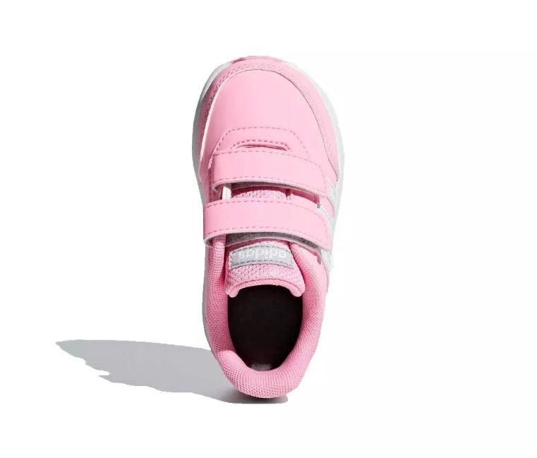 Tênis adidas Infantil Switch Rosa Menina F35700