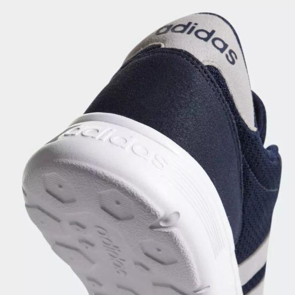 Tênis Adidas Lite Racer Masculino - Azul Escuro BB9775