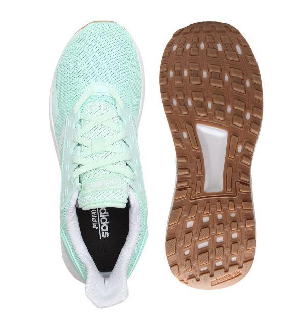 Tênis adidas Performance Duramo 9 W Verde