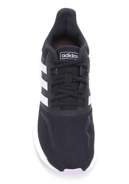 Tênis Adidas Run Falcon Feminino - Marinho