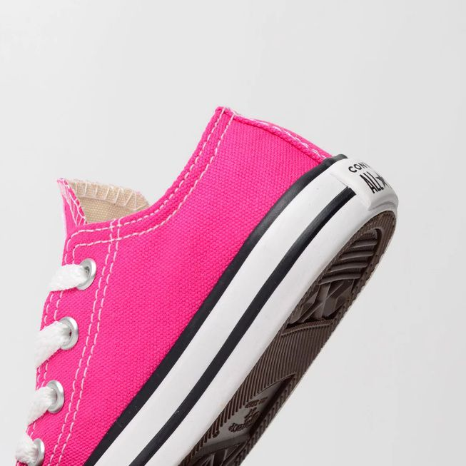 TÊNIS ALL STAR PINK INFANTIL CK04310018