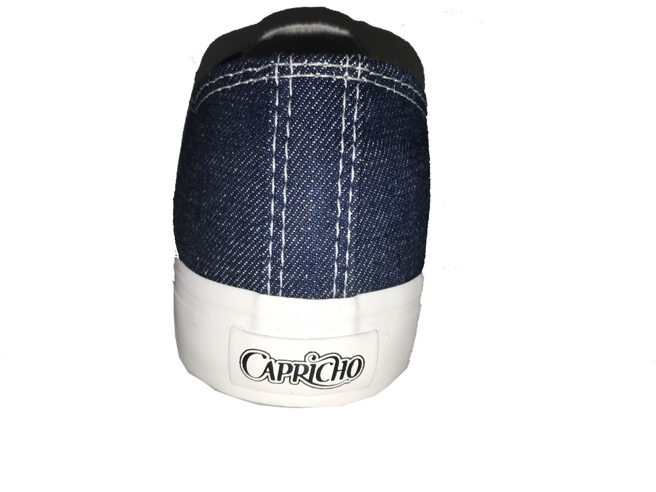 TÊNIS CAPRICHO CASUAL LIKES JEANS DENIM CP0689