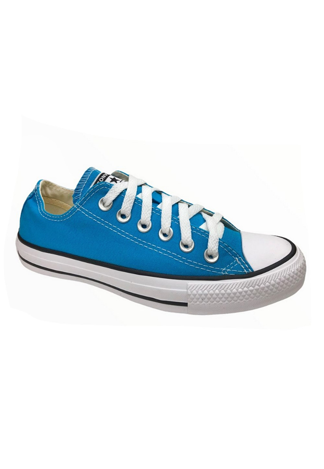 Tênis Converse All Star Chuck Taylor azul
