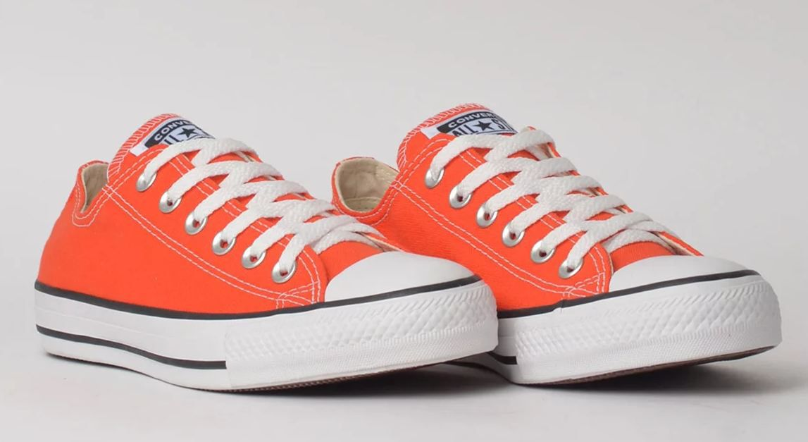 TÊNIS CONVERSE ALL STAR  FOGO CT04200032