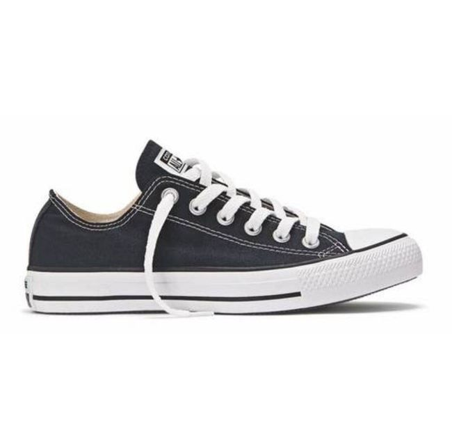 Tênis Converse All Star Preto CT00010002