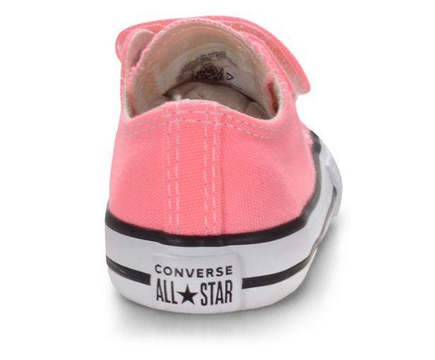 TÊNIS CONVERSE ALL STAR ROSA FLUOR CK08150001