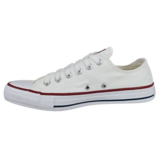 Tênis Chuck Taylor All Star - Branco CT00010001