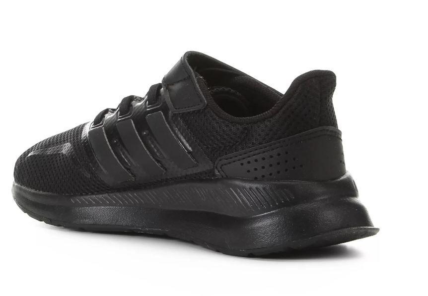 Tênis Infantil Adidas Runfalcon C - Preto