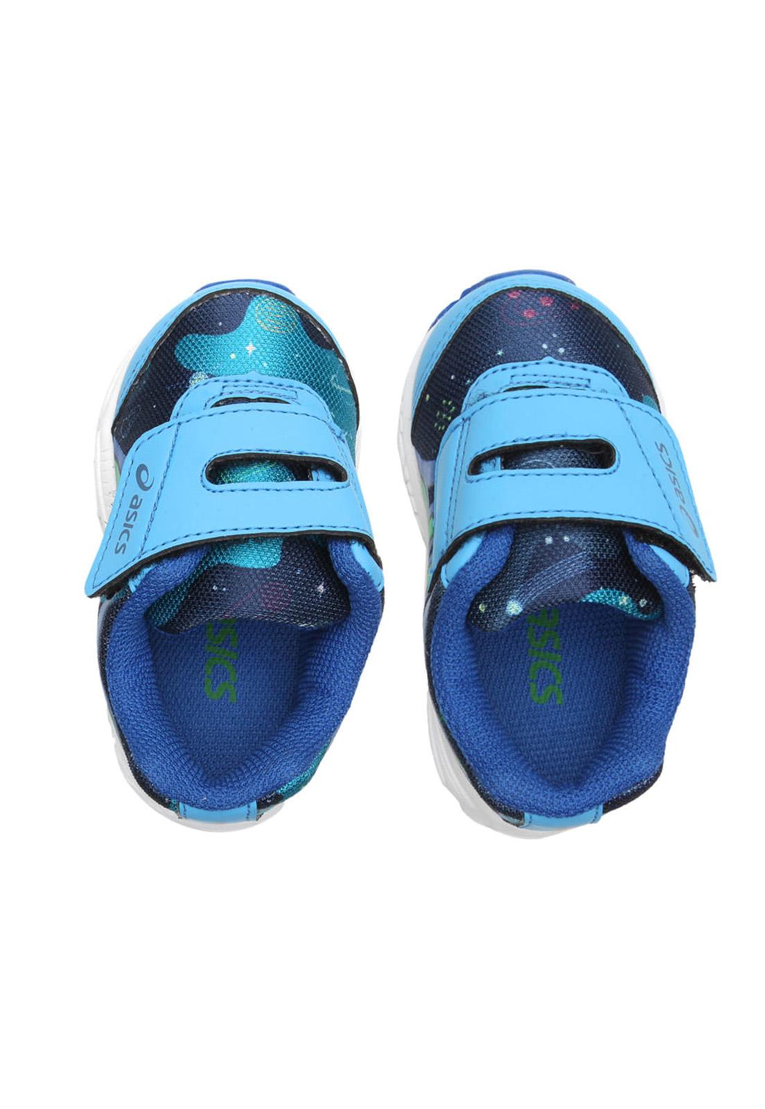 Tênis Infantil Asics Sugar Baby 3 Ts - Azul