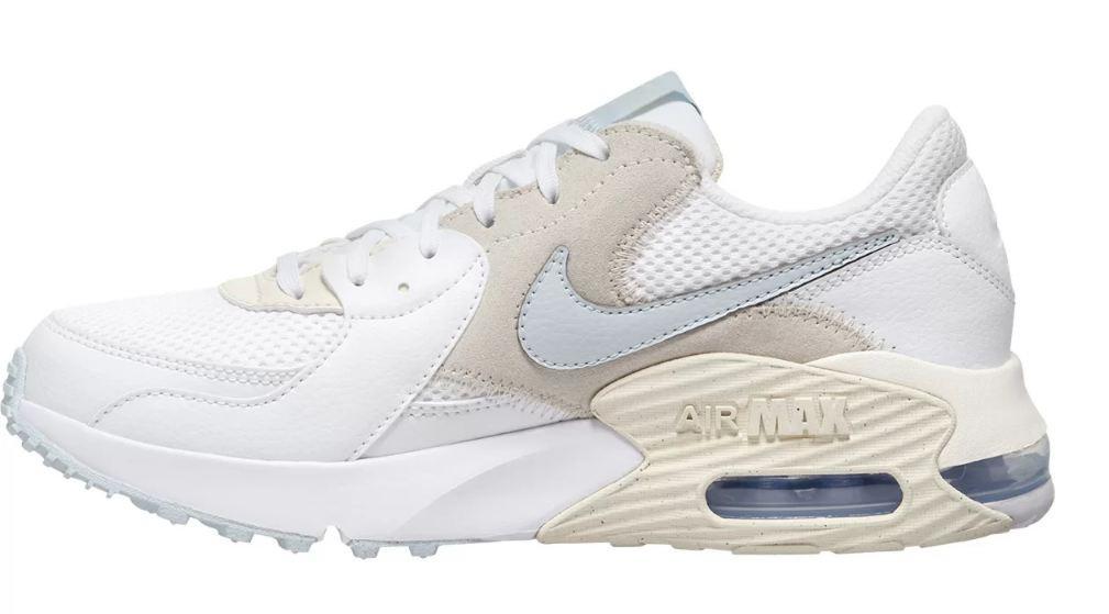 Tênis Nike Air Max Excee Branco