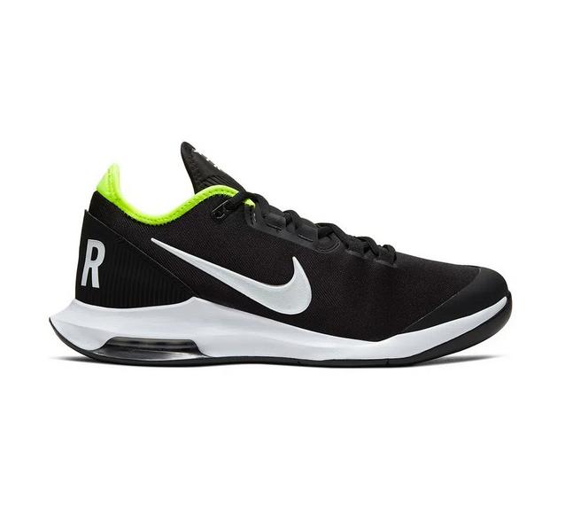 Tênis Nike Air Max Wildcard HC Masculino - Preto e Branco