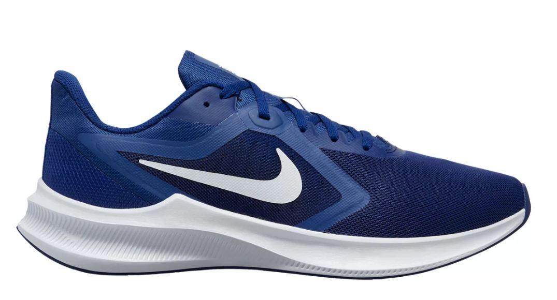 Tênis Nike Downshifter 10 Azul