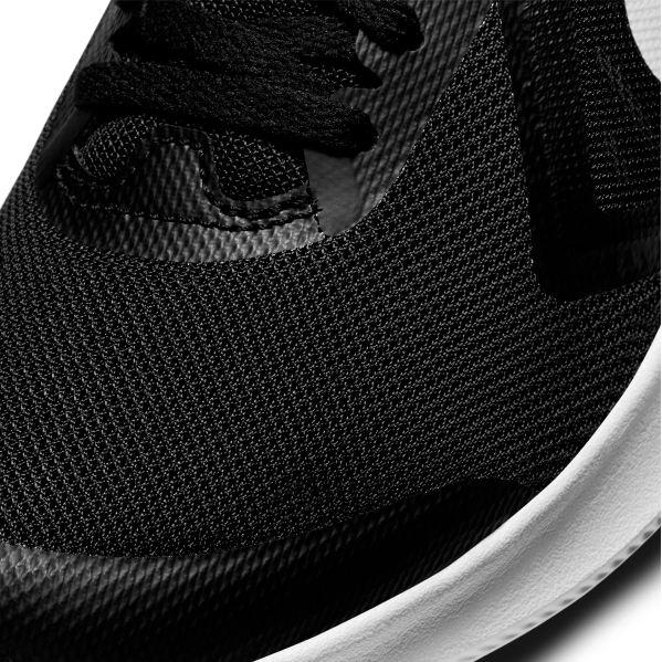 Tênis Nike Downshifter 10 - Preto e Off White