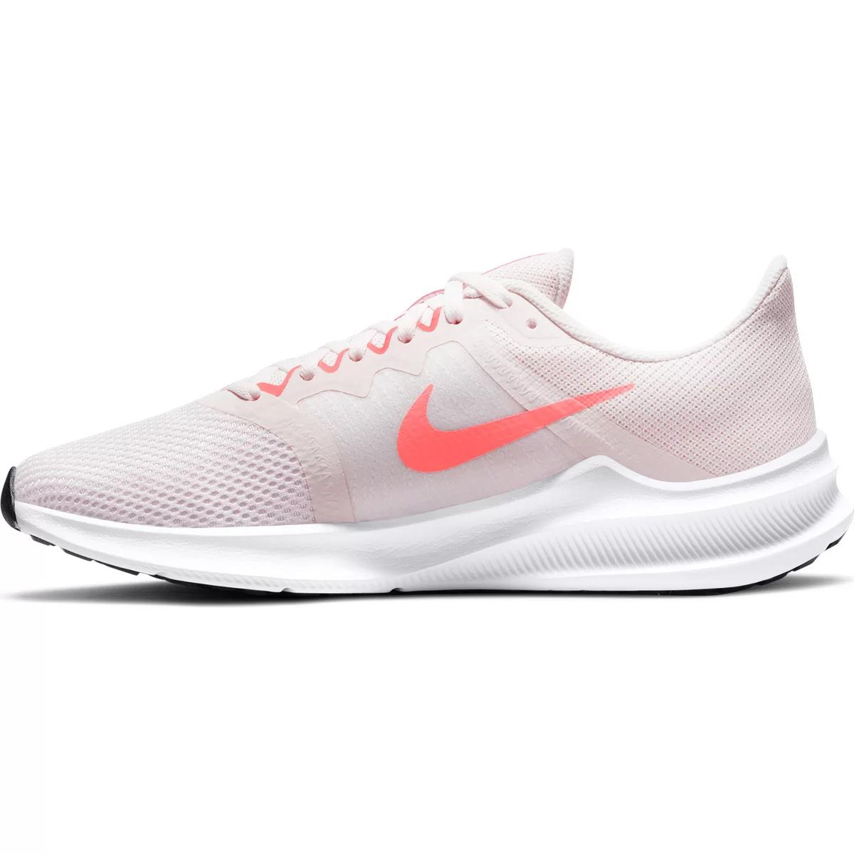 Tênis Nike Downshifter 11 Feminino - Rosa+Preto