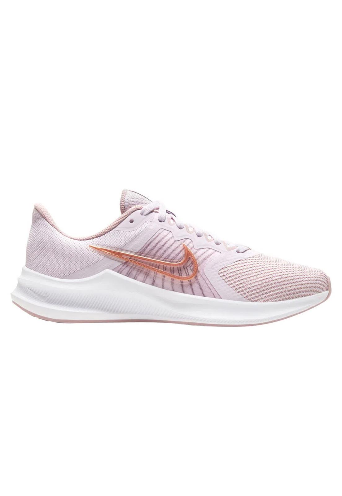 Tênis Nike Downshifter 11 Rosa