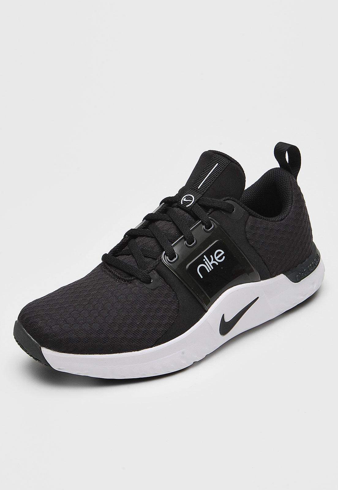 Tênis Nike Renew In-Season Tr 10 Preto/Branco