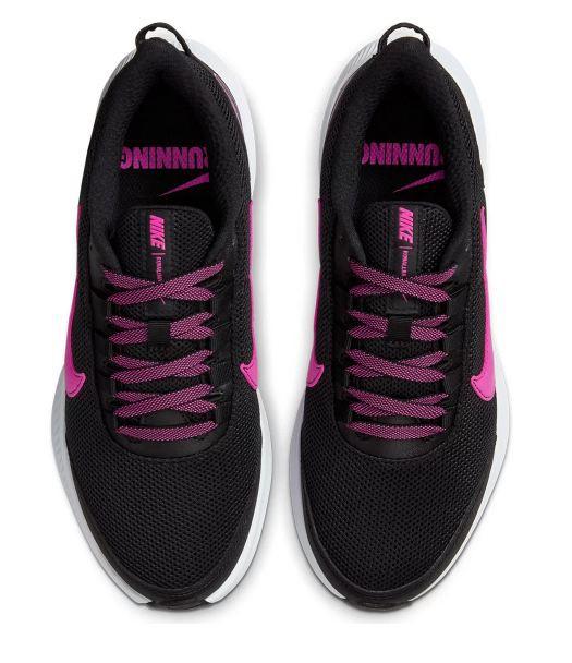 Tênis Nike Runallday 2 Feminino - Preto e Pink