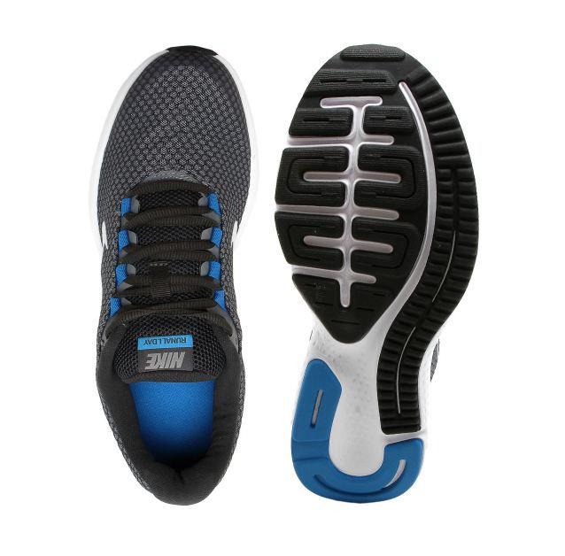 Tênis Nike Runallday Preto
