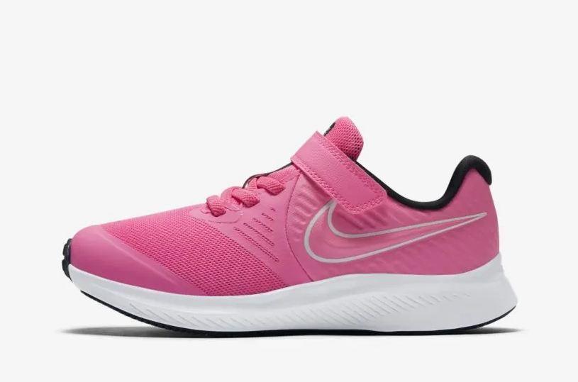 Tênis Nike Star Runner 2 Rosa