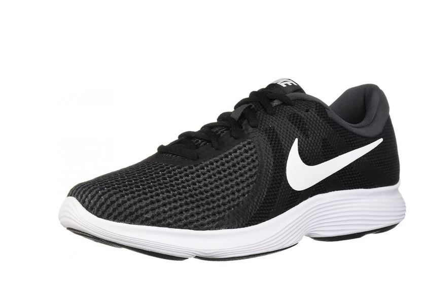 Tênis Nike Wmns Revolution 4 Preto