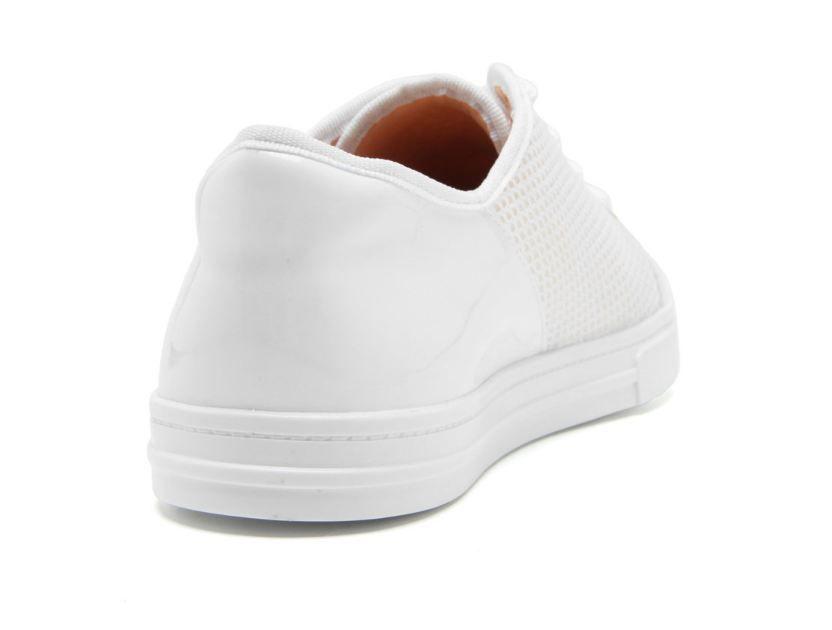 Tênis Petite Jolie Lupita Branco PJ3255