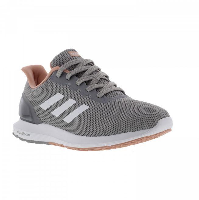 Tênis Running Adidas Feminino Cosmic 2 F34882 Cinza