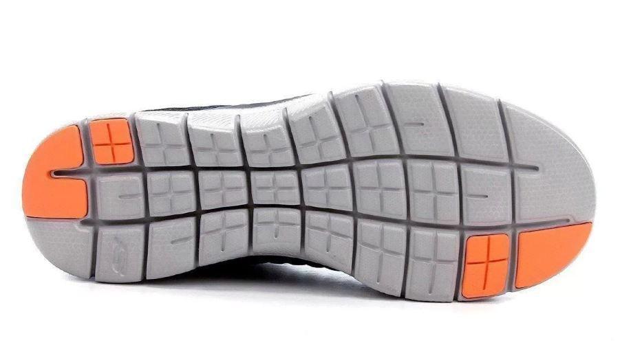 Tênis Skechers Flex Advantage 2.0 Masculino - Marinho