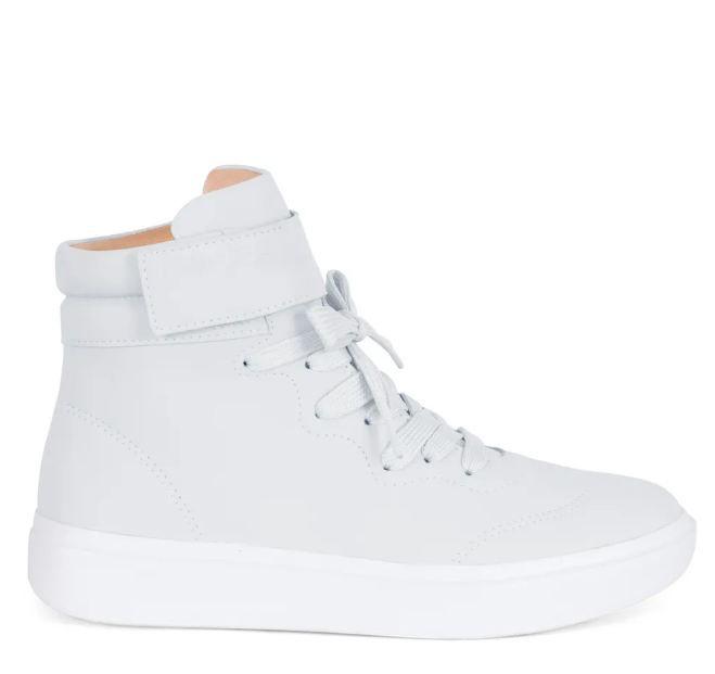 Tênis Sneak Petite Jolie Branco PJ3913